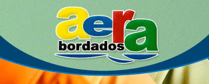Aera Bordados | Website Design and Development