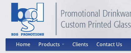 BDS Promotions | Website Design and Development