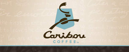 Caribou Coffee | Packaging Design
