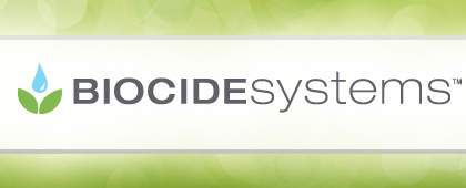 Biocide Systems | Print and Packaging Design